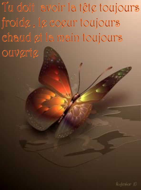 image texte
