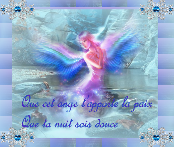 citation ange