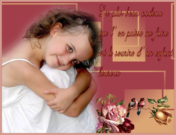 citation enfant